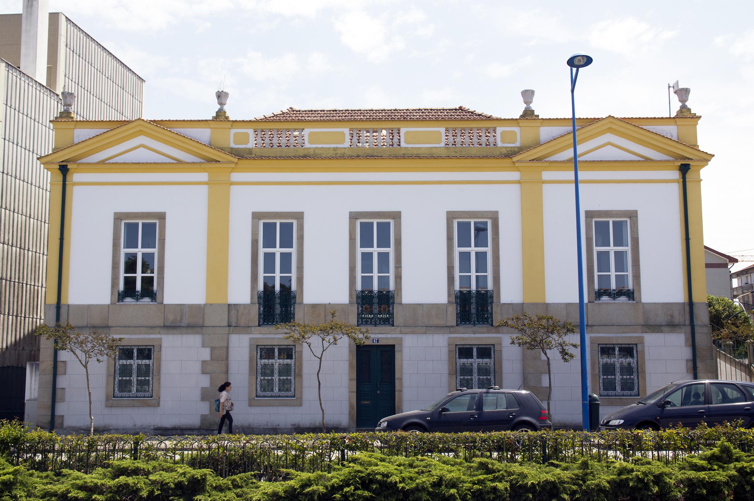 Resultado de imagem para Casa Santa Joana